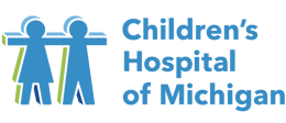 DMC Children's Top Logo