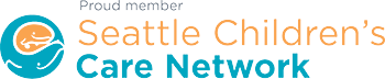 Proud Member of the Seattle Children's Care Network