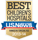 U.S. News Best Children's Hospitals 2012-2013